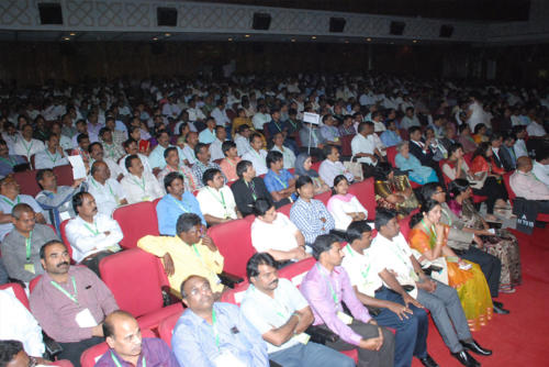 Glimpses 4th & 6th IconSWM held at Hyderabad10