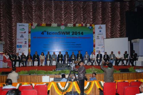 Glimpses 4th & 6th IconSWM held at Hyderabad11