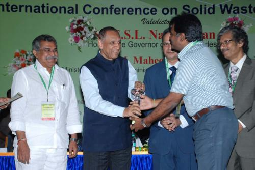 Glimpses 4th & 6th IconSWM held at Hyderabad12
