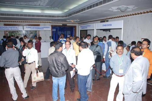 Glimpses 4th & 6th IconSWM held at Hyderabad14