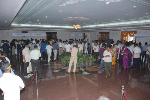 Glimpses 4th & 6th IconSWM held at Hyderabad15