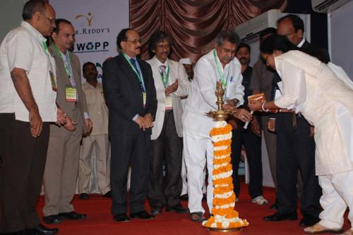 Glimpses 4th & 6th IconSWM held at Hyderabad19