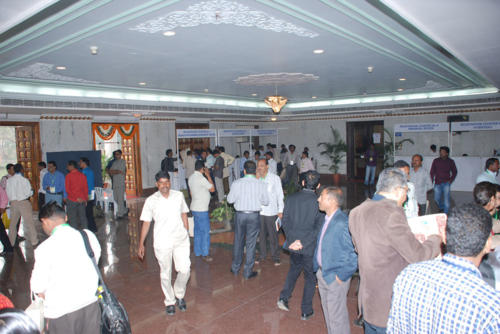 Glimpses 4th & 6th IconSWM held at Hyderabad2