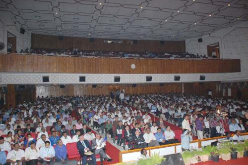 Glimpses 4th & 6th IconSWM held at Hyderabad21