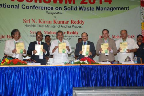 Glimpses 4th & 6th IconSWM held at Hyderabad22