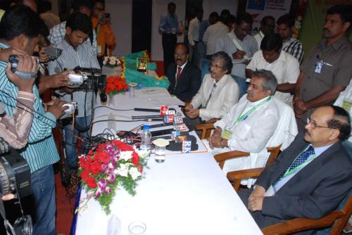 Glimpses 4th & 6th IconSWM held at Hyderabad23