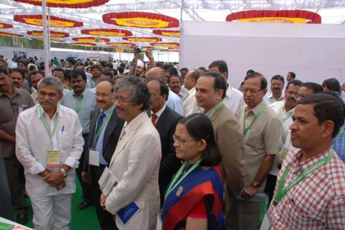 Glimpses 4th & 6th IconSWM held at Hyderabad25