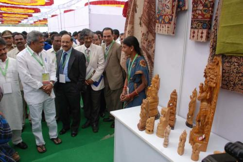 Glimpses 4th & 6th IconSWM held at Hyderabad26