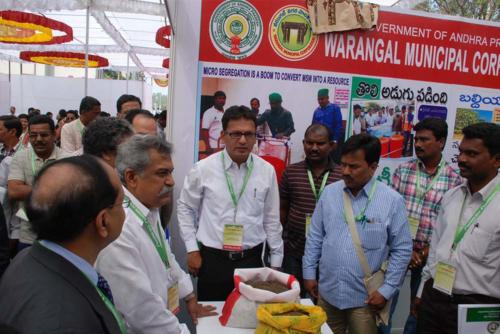 Glimpses 4th & 6th IconSWM held at Hyderabad27