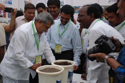 Glimpses 4th & 6th IconSWM held at Hyderabad28
