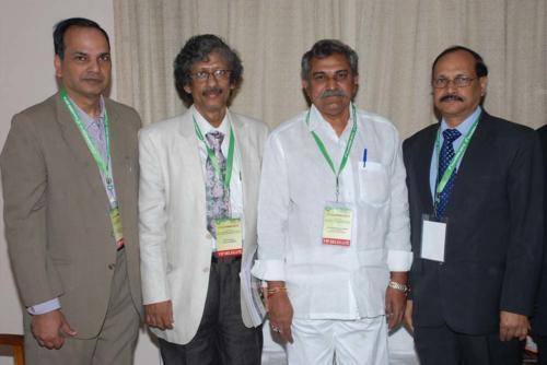 Glimpses 4th & 6th IconSWM held at Hyderabad29