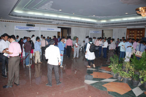 Glimpses 4th & 6th IconSWM held at Hyderabad7